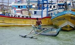 Tangalle Fishermen