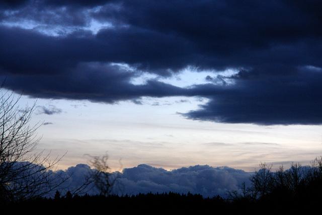 Stormy Weather IV