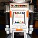 mansize robot