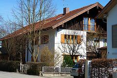 Glonn - Lena-Christ-Haus
