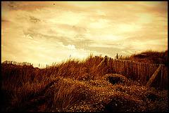 """Dunes, Belle-Ile-en-Mer"" The Remix (test #1)"