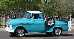 1957 Chevy Pickup (9783)