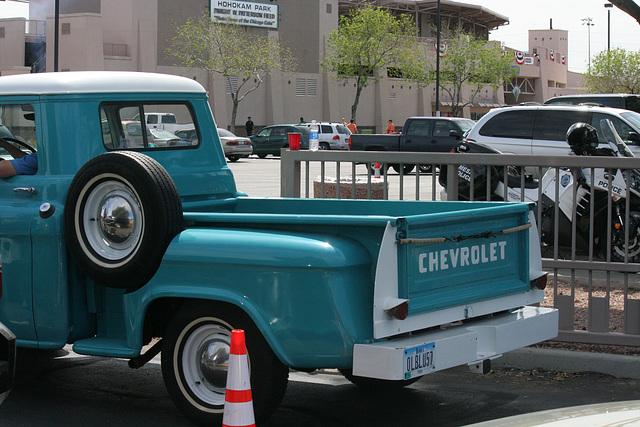 1957 Chevy Pickup (9787)
