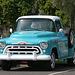 1957 Chevy Pickup (9791)