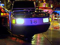 Car of Break Dancer No. 2