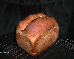 Sweet Potato Loaf 1