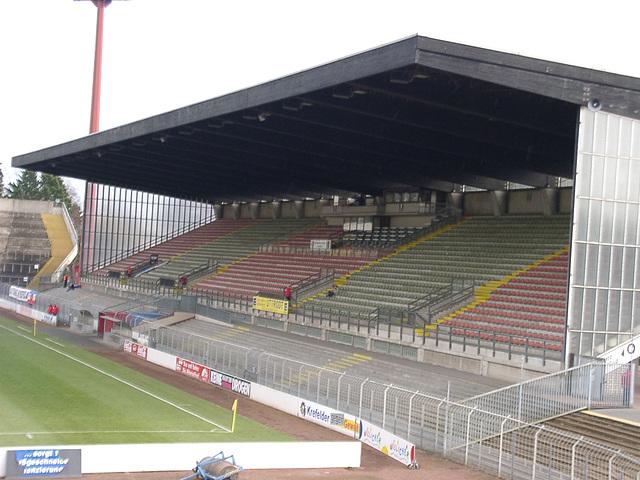 Grotenburg Stadion Krefeld