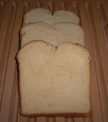Sweet Potato Loaf 2
