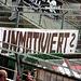 Unmotiviert? (unmotivated?)