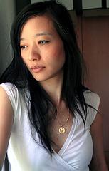 Soojin : la femme : la Corée