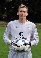 Patrik Borger