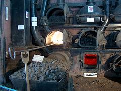 old  gasworks museum, fakenham (GB) / HPIM6520