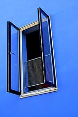 today a open door in the sky