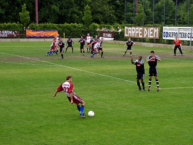 Carpe Diem unterstützt den hsv-supporters-club ;-)