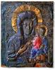 Panaghia Vlahernae - icône du VIIème siècle