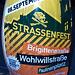 Strassenfest am 08.September von 10-24 Uhr