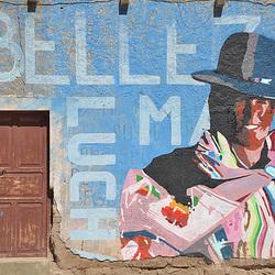 La Boliviana
