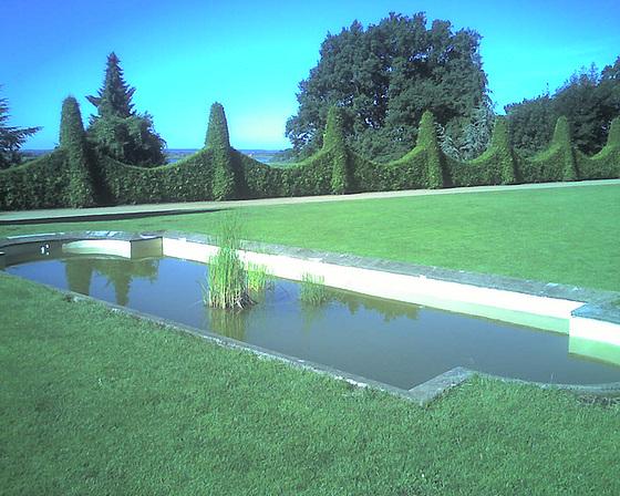 Ipernity Ausflugtipp In Hamburg Römischer Garten Von Cps2006