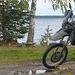Moped, See - FInnland halt.