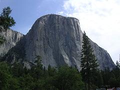 El Capitan - Yosemite NP