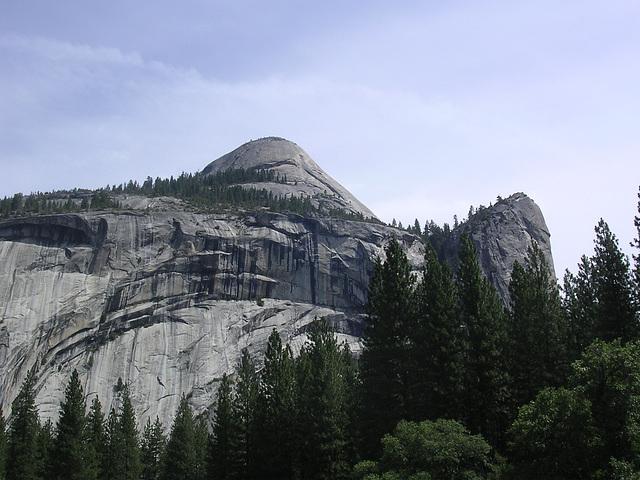 North Dome - Yosemite NP
