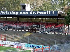 2001: Der Aufstieg von St.Pauli!