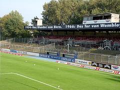 1954: Das Wunder von Bern. 1966: Das Tor von Wembley.