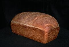 Zuster Maries volkorenbrood 1