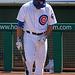 Chicago Cubs Batter (0033)