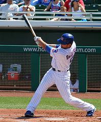 Chicago Cubs Batter (0037)