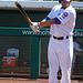Chicago Cubs Batter (0157)