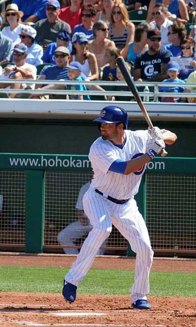 Chicago Cubs Batter (0158)
