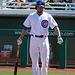 Chicago Cubs Batter (0161)