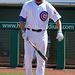 Chicago Cubs Batter (0162)