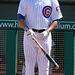 Chicago Cubs Batter (0163)