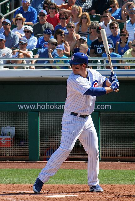 Chicago Cubs Batter (0182)