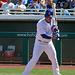 Chicago Cubs Batter (0190)