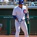 Chicago Cubs Batter (0191)