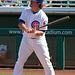 Chicago Cubs Batter (0496)