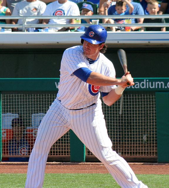 Chicago Cubs Batter (0500)