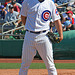 Chicago Cubs Pitcher (0344)