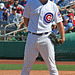 Chicago Cubs Pitcher (0345)