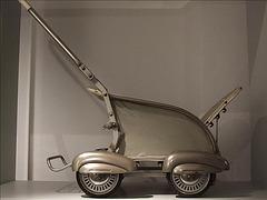 Design Kinderwagen
