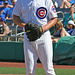 Chicago Cubs Pitcher (0348)