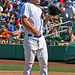 Chicago Cubs Pitcher (0354)