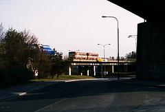 ex-CSD 498.022 Under Branicky Most, Picture 4, Branik, Prague, CZ, 2007