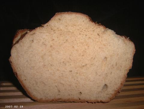 Potato Bread 3