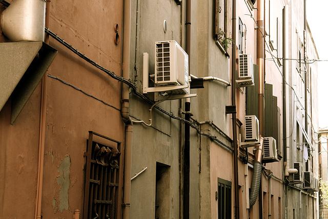 Ferrara was hot 2