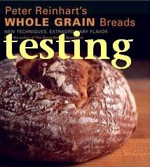 Peter Reinhart Testing