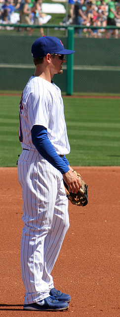 Chicago Cubs Player (0006)